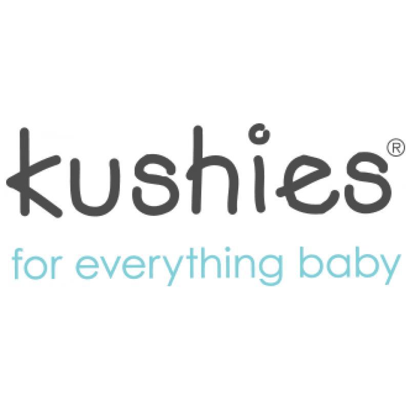 Kushies - Hello Word Set XO - Girl