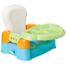 Safety 1st - Sit, Snack & Go - Convertible Booster Seat