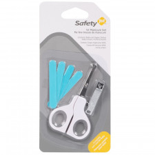 Safety 1st - 1st Manicure set