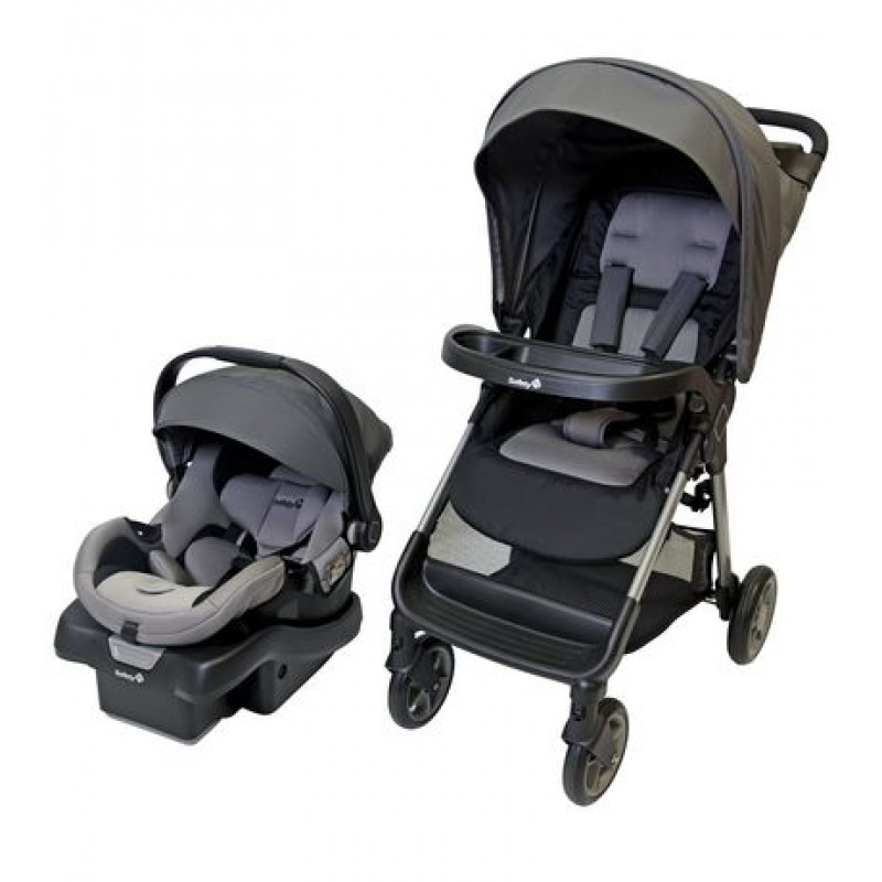 Safety 1st - Travel System Smooth Ride LX