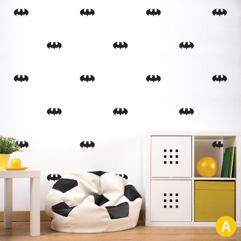 AD-Zif - Wall Decals - Bats