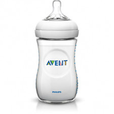 Avent - Natural - Baby Bottle 9oz