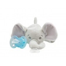 Avent - Soothie Snuggle 0-6m+