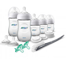 Avent - Natural Newborn Starter Gift Set