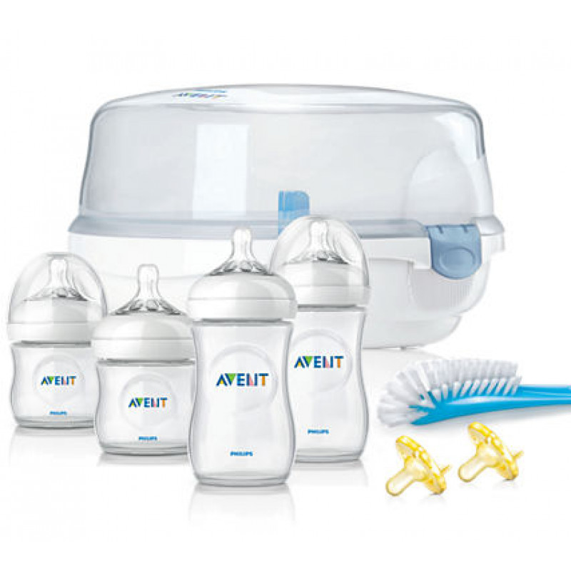 Avent - Natural Essential Set