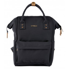 BabaBing - Backpack Changing Bag - Black