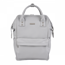 BabaBing - Backpack Changing Bag - Grey