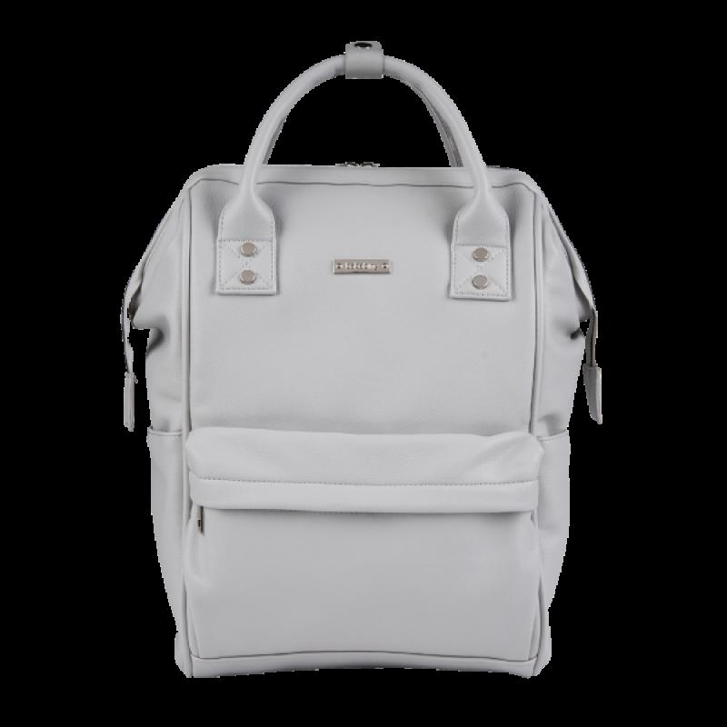 BabaBing - Backpack Changing Bag - Grey