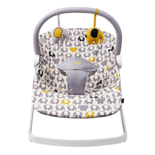 Bababing - Float Baby Bouncer - Nellie Elephant