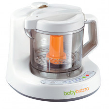 Baby Brezza - One Step Baby Food Maker