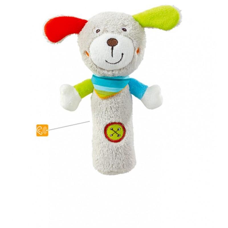 Baby Fehn - Dog Rattle