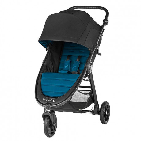 Baby Jogger - City Mini GT2 Mystic and City Go Car Seat Charcoal