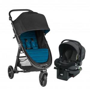 Baby Jogger - City Mini GT2 + City Go Bundle