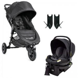 Baby Jogger - City Mini GT Travel System