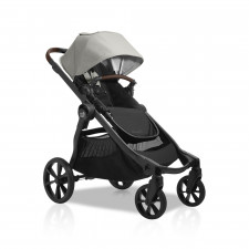 Baby Jogger - City Select 2 Stroller Eco Collection - Frosted Ivory