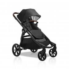 Baby Jogger - City Select 2 Stroller Eco Collection - Lunar Black