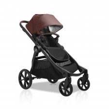 Baby Jogger - City Select 2 Stroller Eco Collection - Pure Mulburry