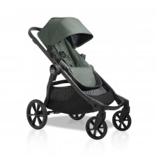 Baby Jogger - City Select 2 Stroller - Flint Sage