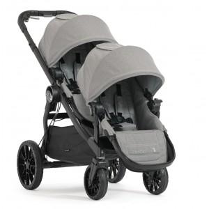 Baby Jogger - City Select Luxe Poussette + Deuxième Chaise