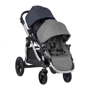 Baby Jogger - City Select + Second Seat Combo