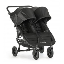 Baby Jogger - City Mini GT Poussette Double