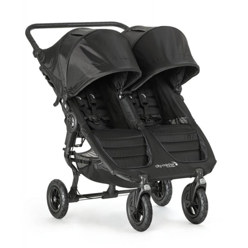 Baby Jogger - City Mini GT Poussette Double