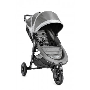 Baby Jogger - City Mini GT Poussette