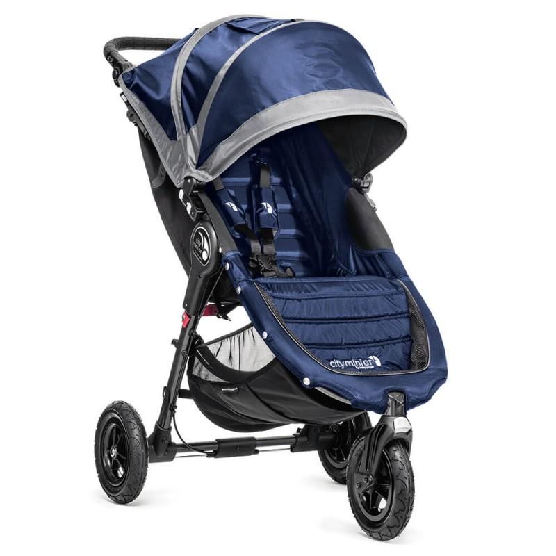 Baby Jogger - City Mini GT Stroller - Cobalt