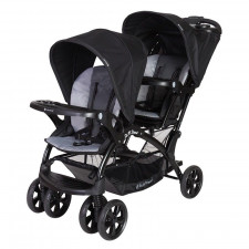 Baby Trend - Sit N Stand - Double stroller