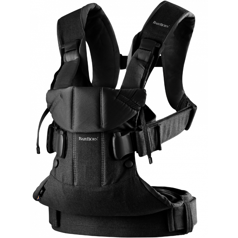 BabyBjorn - Baby Carrier One