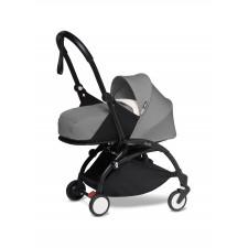 Babyzen - YOYO² 0+ Stroller (Black Frame)