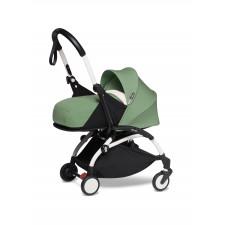 Babyzen - YOYO² 0+ Stroller (White Frame)