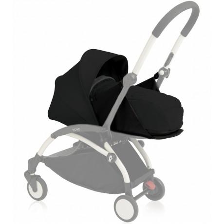 babyzen pack nouveau n 0 pour poussette yoyo noire. Black Bedroom Furniture Sets. Home Design Ideas