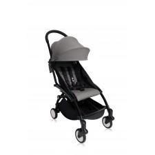 Babyzen - Yoyo+ Stroller 6+ (Black Frame)