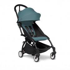 Babyzen - YOYO² 6+ Stroller (Black Frame)