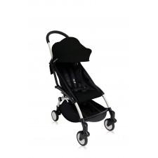 Babyzen - Yoyo+ Stroller (White Frame)