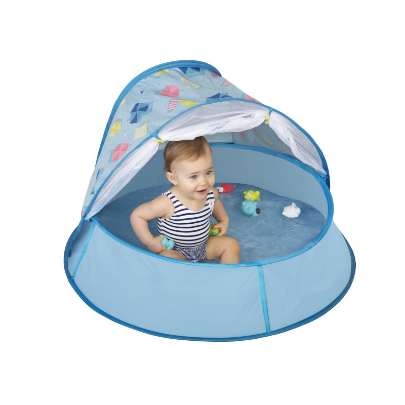 BabyMoov -  Pop Up Tent & Pool Sun Shelter - Aquani