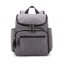 Babyboom- CrossHatch Diaper Bag