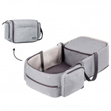 Babymoov - Infant Travel Bassinet - TravelNest