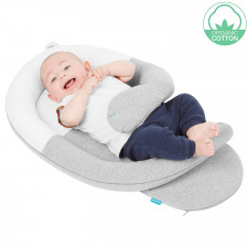 Babymoov - Cloudnest Anti-Colic Newborn Lounger