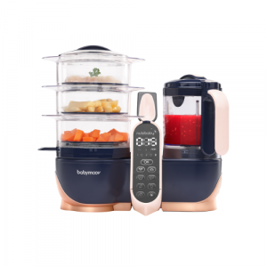 BabyMoov - Duo Meal Station XL - Limited Edition