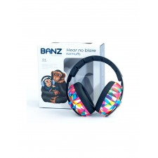 Banz - Baby Earmuffs 0-2y