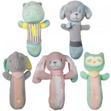 Bbdoo - Softy Stick Rattles