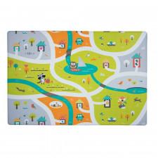Bblüv - Mülti - Reversible Playmat - Miles