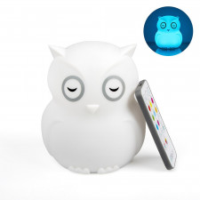 Bblüv - Hibü - Silicone Portable Night Light