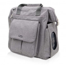 BBluv - Metrö Convertible Diaper Bag