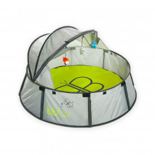 Bblüv - Nido - 2in1 Travel Bed & Play Tent
