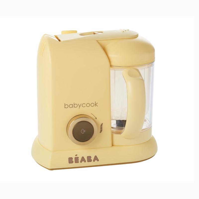 Beaba - Babycook Lemon Macaron Collection