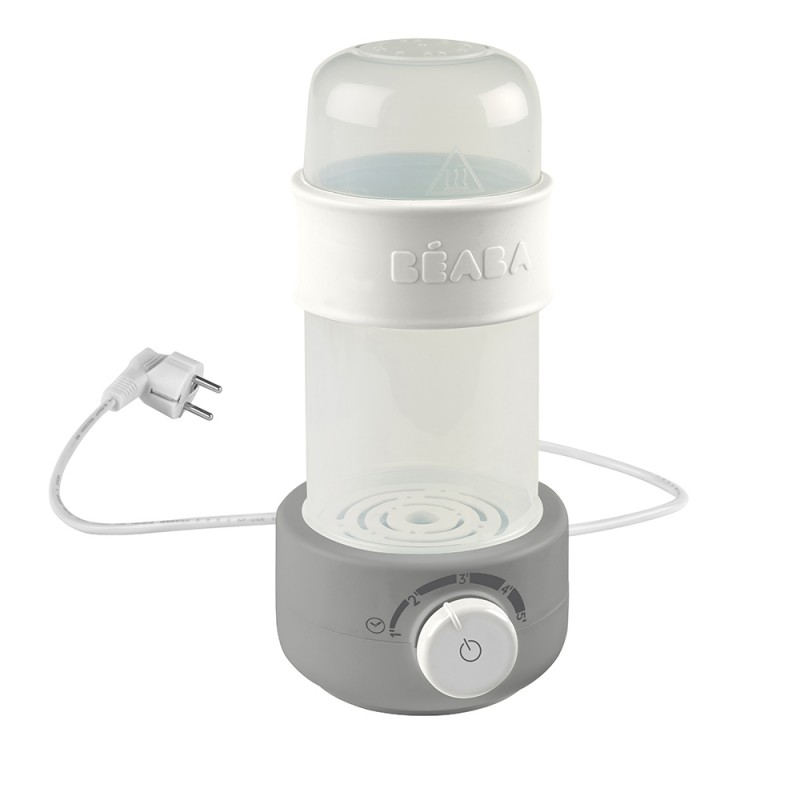 Beaba - Babymilk Bottle Warmer & Sterilizer