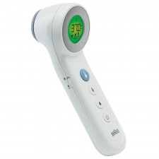 Braun - No Touch + Forehead Thermometer